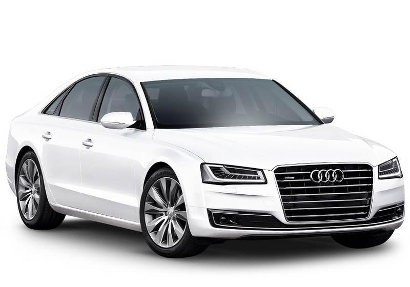 Audi A8 4p A/C
