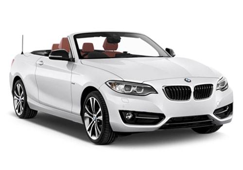 BMW 218 CABRIO AUT