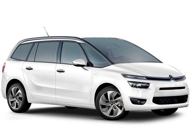 CITROEN GRAND PICASSO AUT