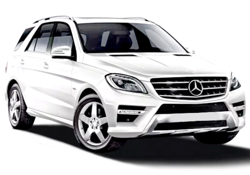 MERCEDES ML AUT.
