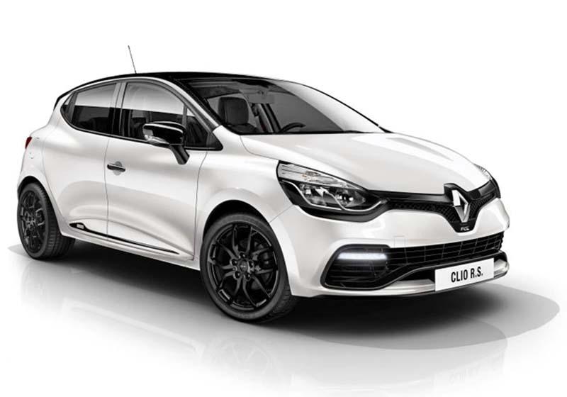 Renault Clio 5p A/C